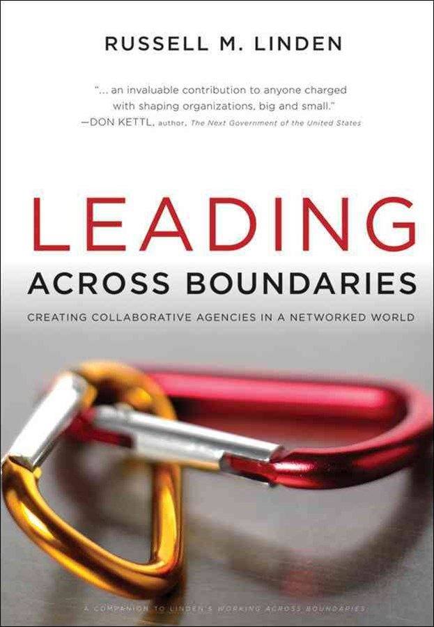 Leading Across Boundaries