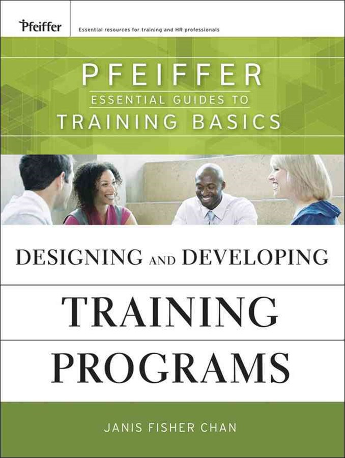 Designing and Developing Training Programs