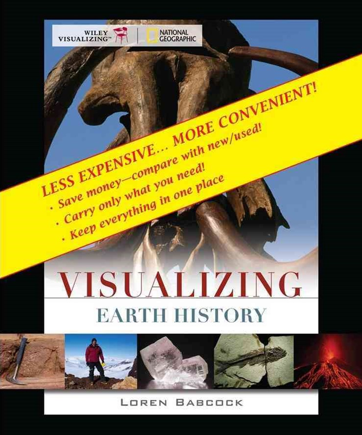 Visualizing Earth History Binder Ready Version