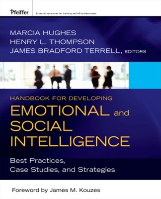 Handbook for Developing Emotional and Social Intelligence
