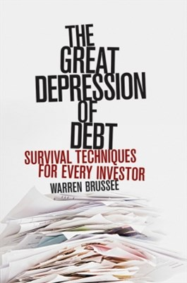 The Great Depression of Debt