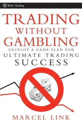 Trading Without Gambling