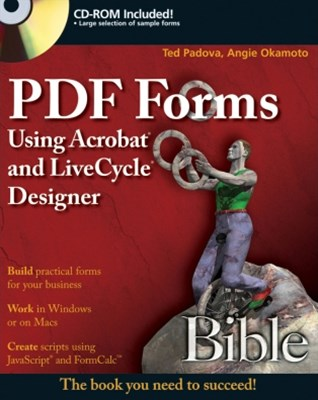 (ebook) PDF Forms Using Acrobat and LiveCycle Designer Bible