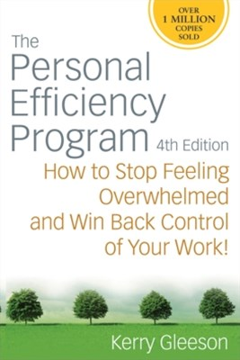 The Personal Efficiency Program