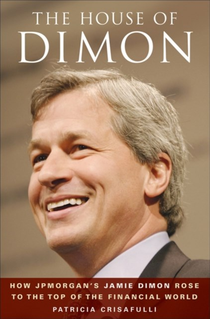 (ebook) The House of Dimon