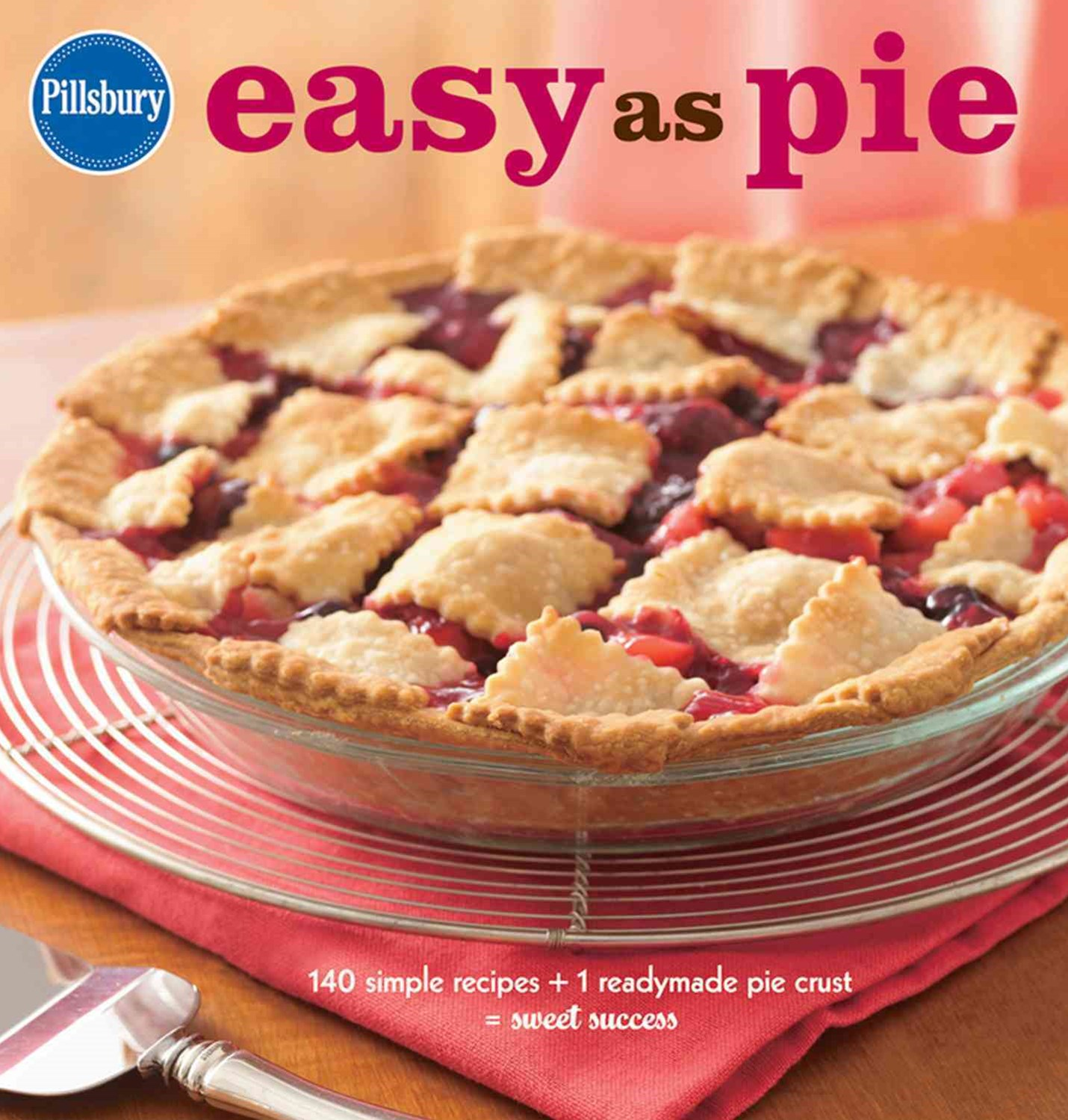 Pillsbury Easy as Pie