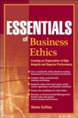 (ebook) Essentials of Business Ethics