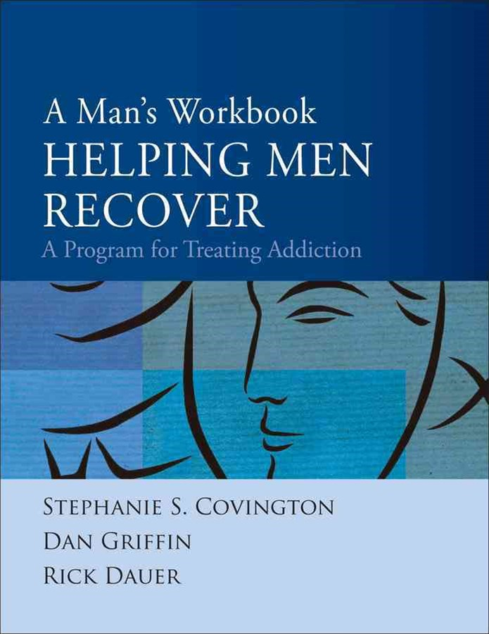 Helping Men Recover Workbook- Comm. Ed.