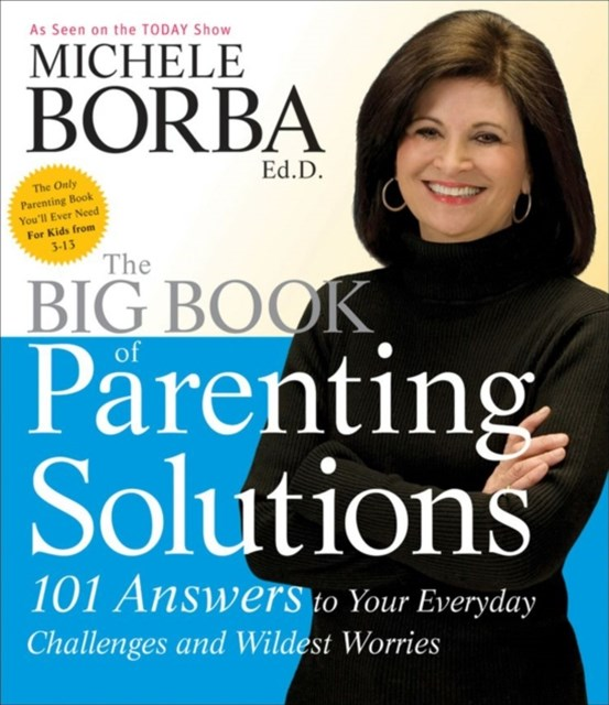(ebook) The Big Book of Parenting Solutions