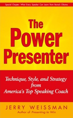 The Power Presenter