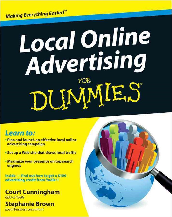 Local Online Advertising for Dummies®