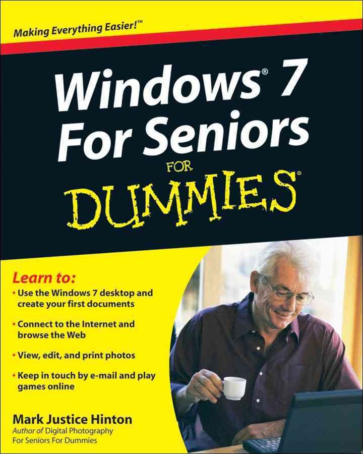 Windows 7 for Seniors for Dummies-«
