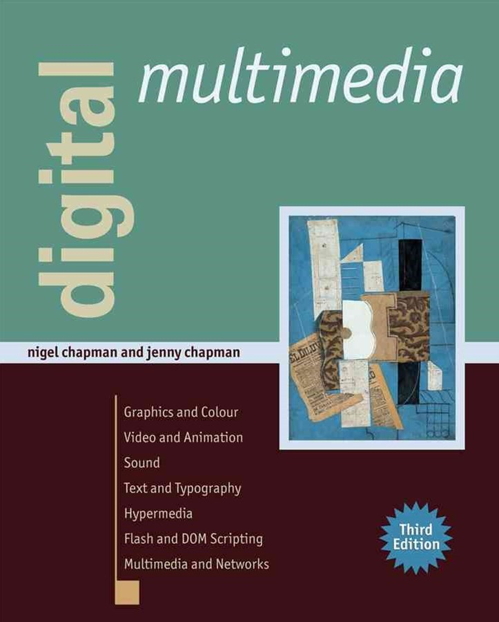 Digital Multimedia 3E