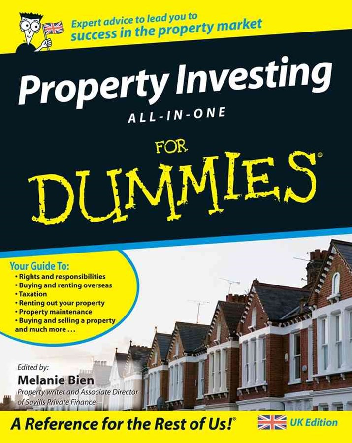 Property Investing All-In-One for Dummies
