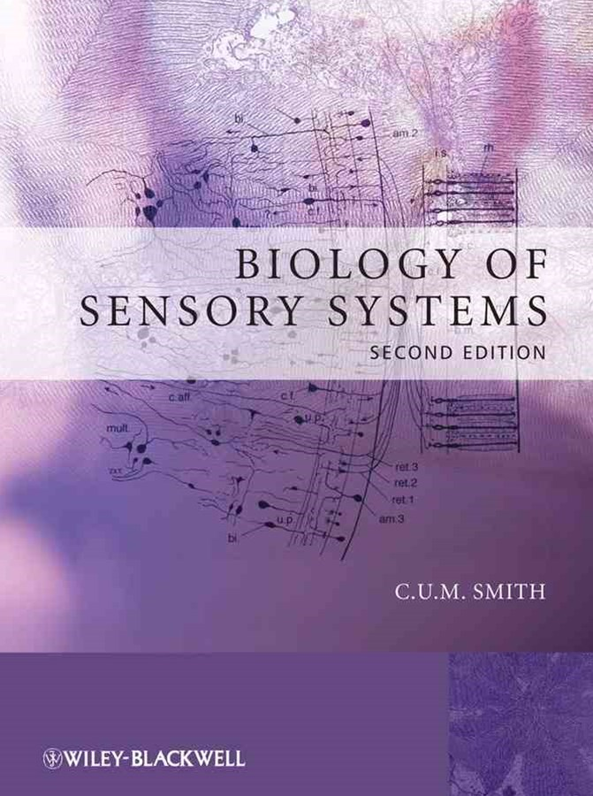 Biology of Sensory Systems 2E