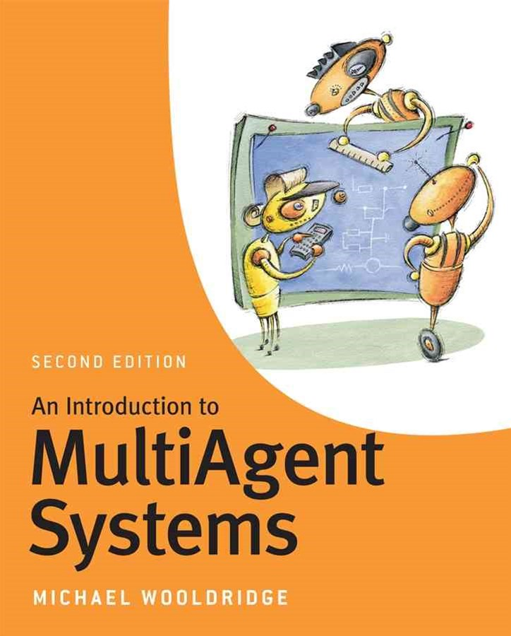 Introduction to Multiagent Systems 2E