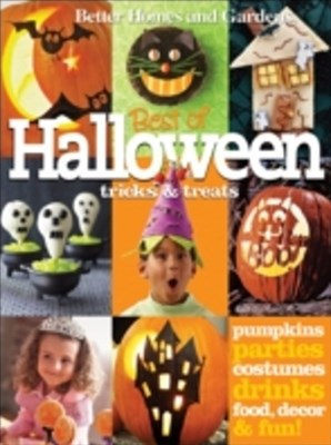 (ebook) Halloween Tricks and Treats
