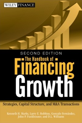 The Handbook of Financing Growth