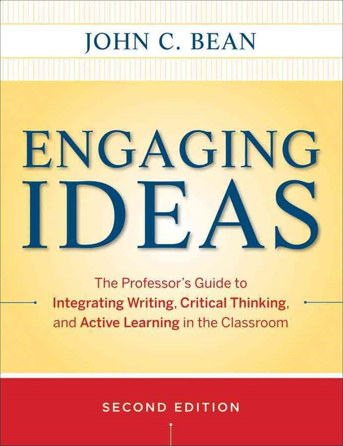 Engaging Ideas, Second Edition