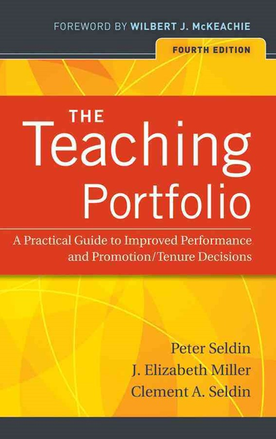 The Teaching Portfolio