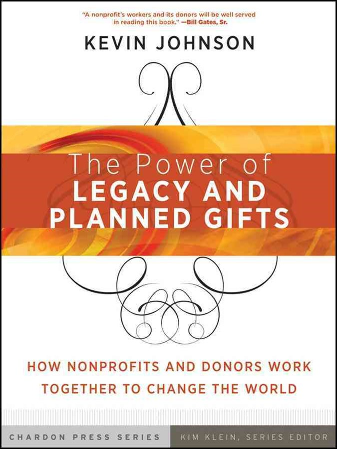 The Power of Legacy and Planned Gifts