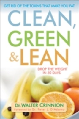 (ebook) Clean, Green, and Lean