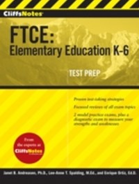 (ebook) CliffsNotes FTCE