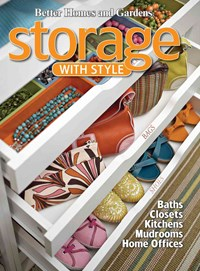 Storage with Style: Better Homes and Gardens