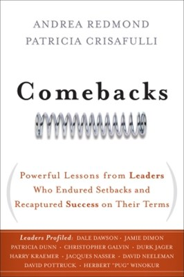 (ebook) Comebacks