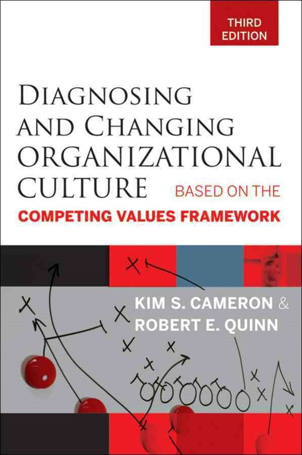 Diagnosing and Changing Organizational Culture, Third Edition