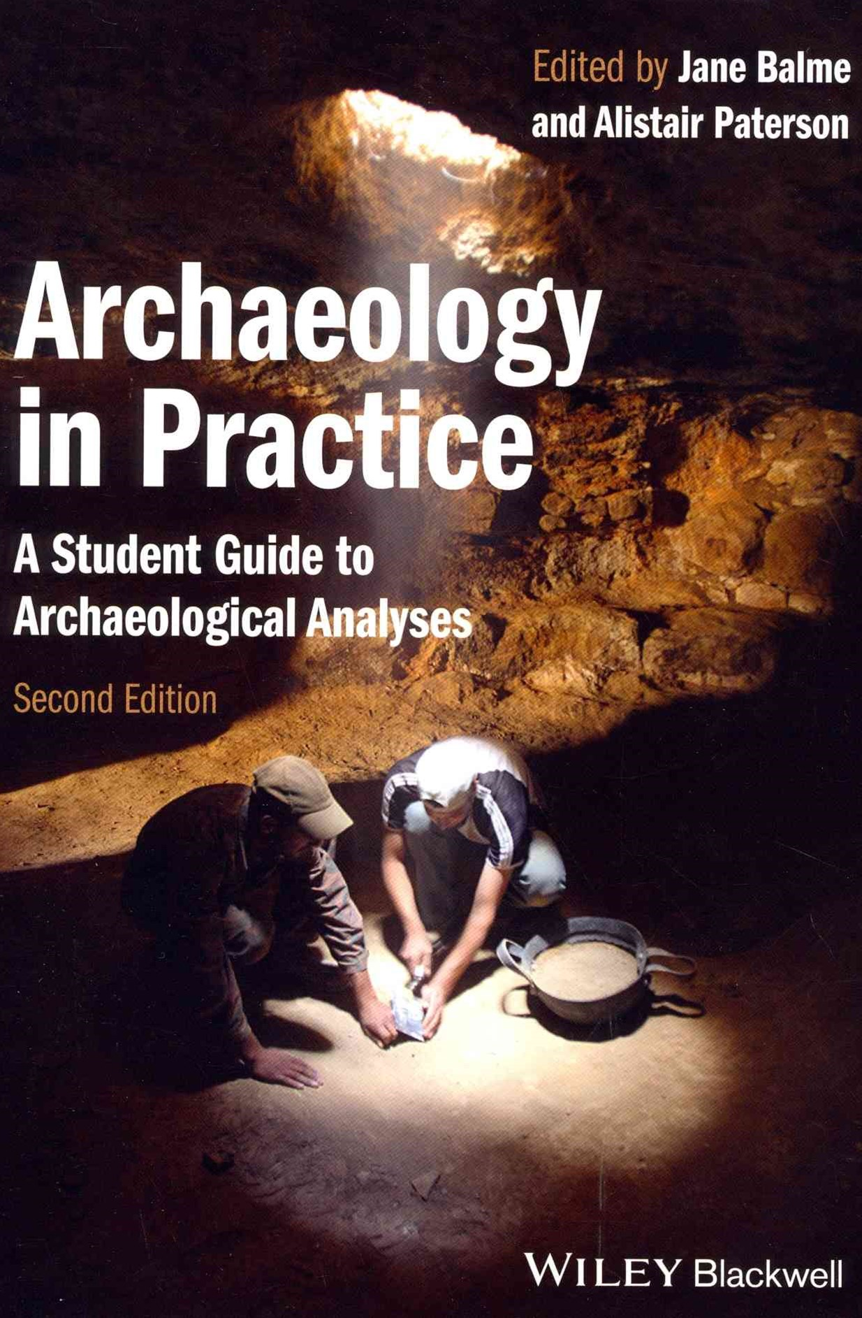 A Student Guide to Archaeological Analyses