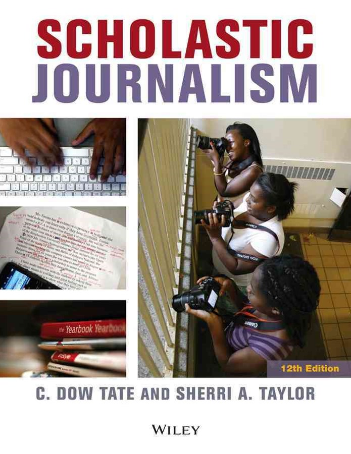 Scholastic Journalism, 12th Edition