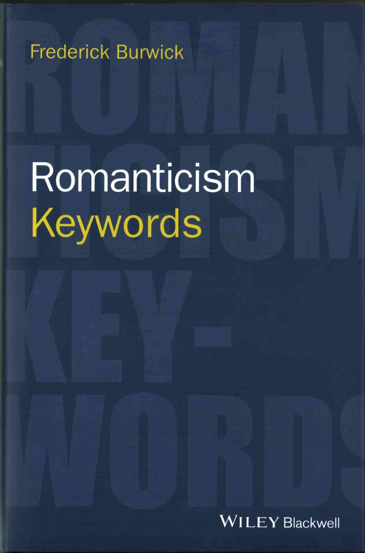 Romanticism - Keywords