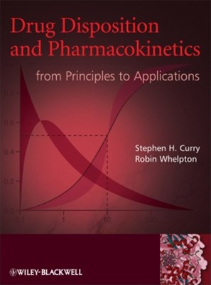 (ebook) Drug Disposition and Pharmacokinetics