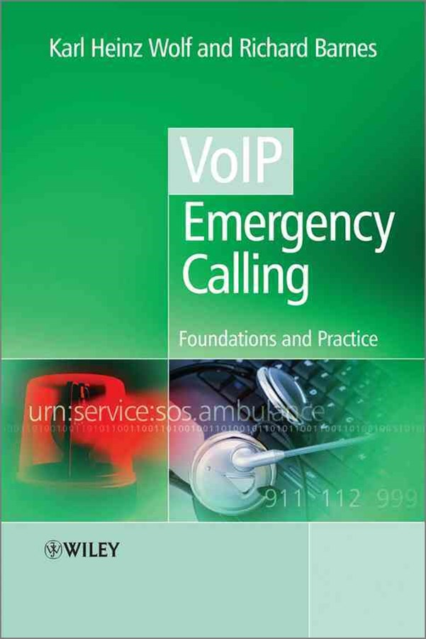 VOIP Emergency Calling - Foundations and Practice
