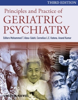 (ebook) Principles and Practice of Geriatric Psychiatry
