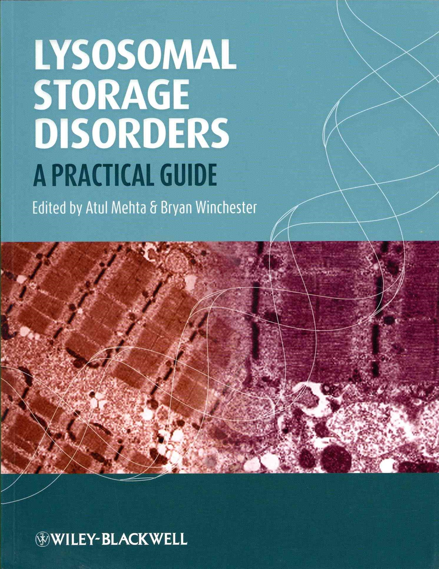 Lysosomal Storage Disorders - a Practical Guide