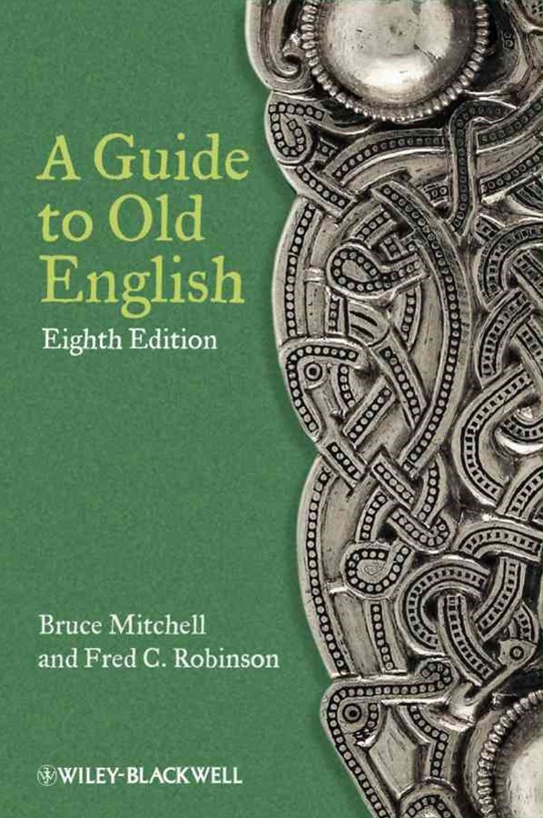 A Guide to Old English 8E