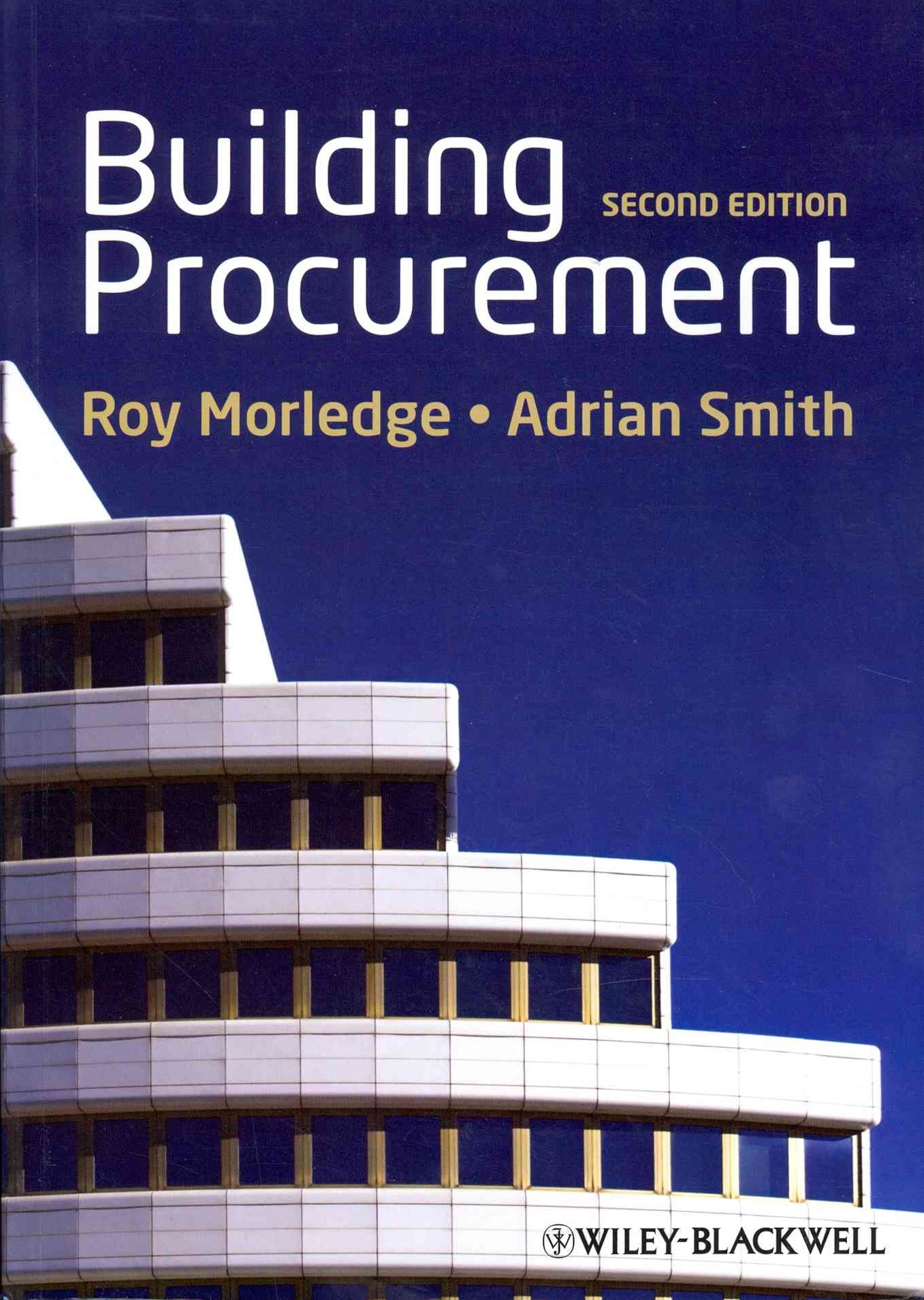 Building Procurement 2E