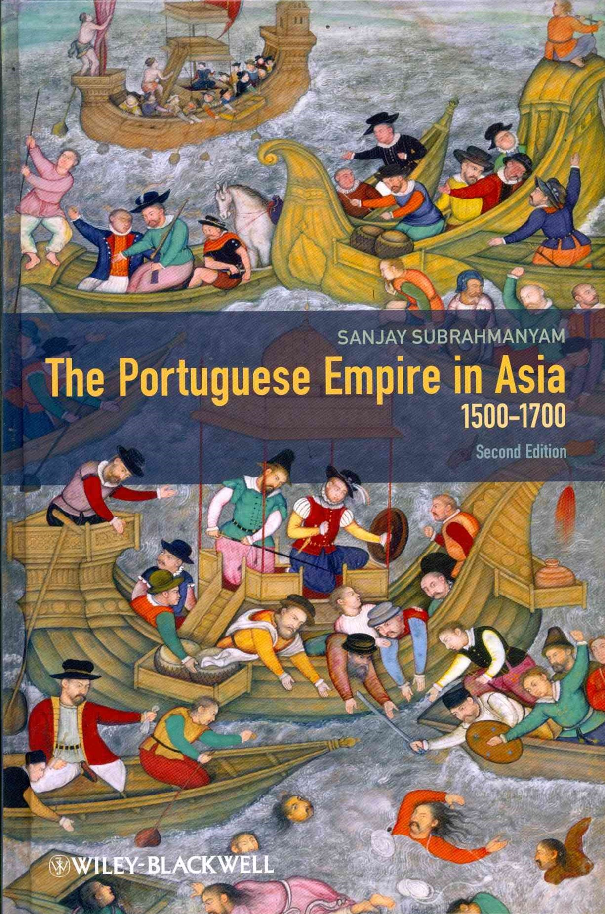 The Portuguese Empire in Asia - 1500-1700 2E