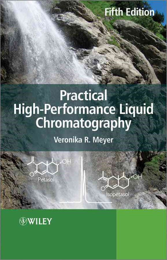 Practical High-performance Liquid Chromatography  5E