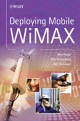 (ebook) Deploying Mobile WiMAX