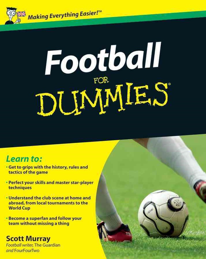 Football for Dummies (UK Edition)