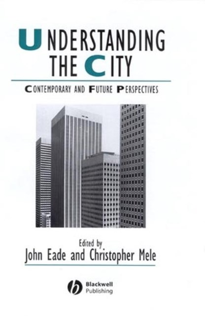 (ebook) Understanding the City
