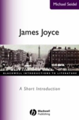 (ebook) James Joyce