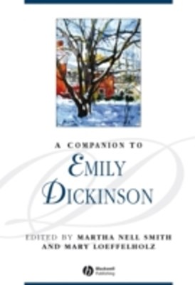 (ebook) Companion to Emily Dickinson