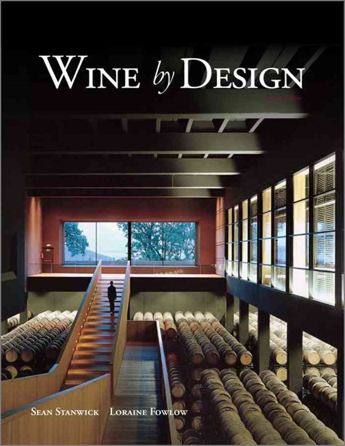 Wine By Design 2E