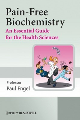 (ebook) Pain-Free Biochemistry