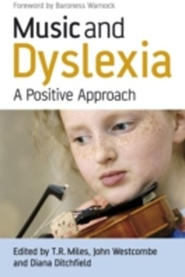 (ebook) Music and Dyslexia
