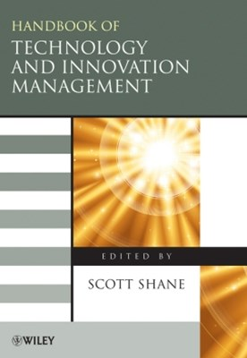 (ebook) The Handbook of Technology and Innovation Management